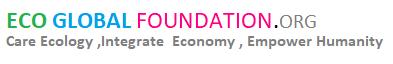 EcoGlobalFoundation.org
